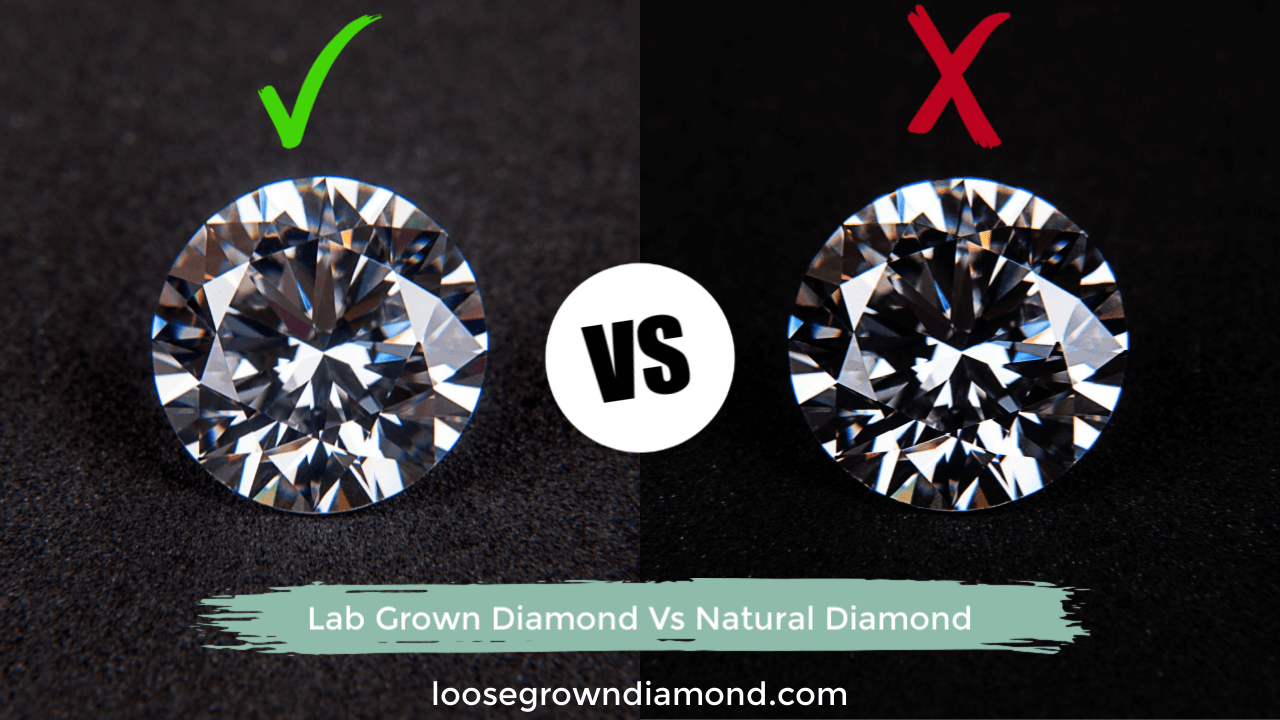 Man Made vs Natural Diamonds